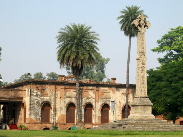 Lucknow Travel Places Uttar Pradesh Tourist Attractions